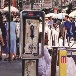 "acrylic on watercolor paper|Private Collection|19 ½"" x 29 ½""